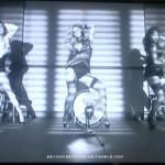 Zdjęcia z teledysku 'Dance For You'?