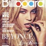 Beyoncé na okładce Billboardu