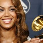 Beyoncé nominowana do Grammy 2012