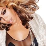 Ulubione piosenki Beyoncé