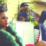 Dlaczego André 3000 nie wziął udziału w klipie do 'Party'?