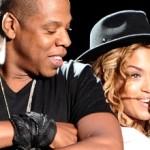 Beyoncé i Jay-Z w Europie!