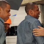 Jay-Z w poszukiwaniu rocznicowego prezentu…