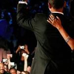 Beyonce napisała list do Michelle Obamy