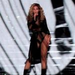 David Koma o ubieraniu Beyoncé
