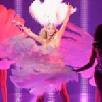 Celebryci zachwycają się koncertem Beyoncé