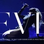 Revel – zdjęcia i wideo od Beyoncé
