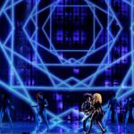 Wspaniałe wizualizacje z koncertów w Revel