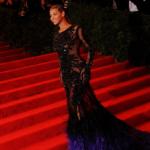 Beyoncé ma najlepszy styl