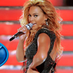 Beyoncé w Amerykańskim Idolu?