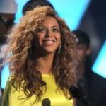 Beyoncé na gali BET Awards