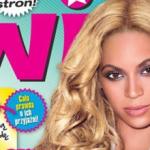Beyonce w polskiej prasie