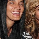 Beyoncé i Jay-Z w restauracji w Nowym Jorku