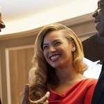 Beyoncé pisze list do Obamy
