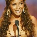 Beyoncé wygrała 2 nagrody Soul Train!