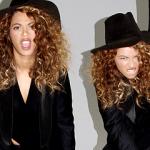 Nowe zdjęcia    Beyoncé na okładce Vogue?
