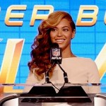 Konferencja prasowa przed Super Bowl