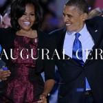 Beyoncé zaśpiewa hymn na inauguracji Baracka Obamy