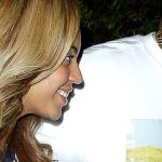 Beyoncé i Jay-Z w Los Angeles