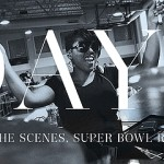 Za kulisami Super Bowl – Dzień drugi