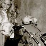 Beyoncé ofiarą hakerów?    Zdjęcia