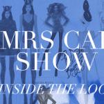Moda z The Mrs Carter Show World Tour