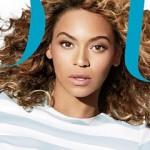 Najnowsze okładki z Beyoncé