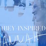 Bey inspired – Hannah