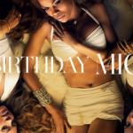 Happy B'Day Michelle || SOTS Remix || Instagram