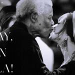 Happy B'Day Nelson Mandela    Aktualizacja Tumblr i Instagram