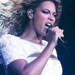 Beyoncé w Melbourne