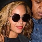 Beyoncé w Paryżu