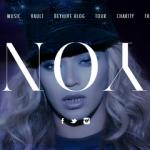 Nowe wpisy na Beyonce.com