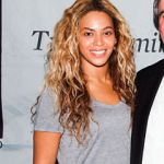 Beyoncé & Goodwill