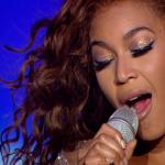 [Make-Up] Makijaż z występu trasy The Beyoncé Experience
