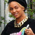 Beyoncé w Miami || Tumblr