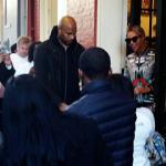 Beyoncé w Nowym Orleanie || Rise || NAACP