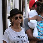 East Hamptons || Woskowa Beyoncé