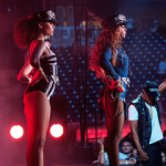Zwiastun 'On The Run Tour' w HBO || Winnipeg