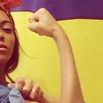Beyoncé w Wysokich Obcasach