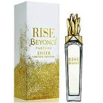 'Rise Sheer' – nowy zapach