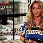 The BET life of Beyoncé