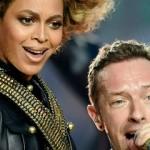 Beyoncé odrzuciła piosenkę Coldplay