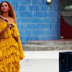 Moda z 'Lemonade'