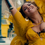 Rekordowy album Beyoncé