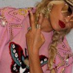 Beyoncé w Nowym Jorku