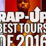 Rankingi Rap-Up i LATimes