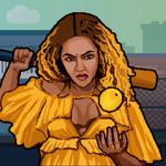 Zbieraj cytryny z 8-bitową Beyoncé